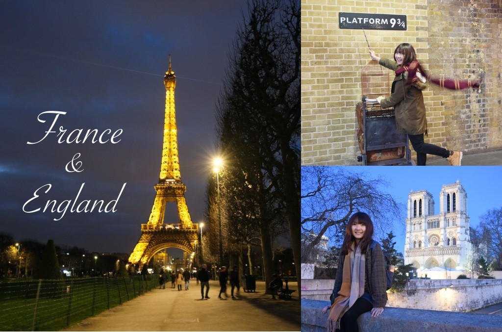 英法自由行, 法國自由行, 英國倫敦自助, 歐洲自助旅行, 英法交通, 巴黎自由行