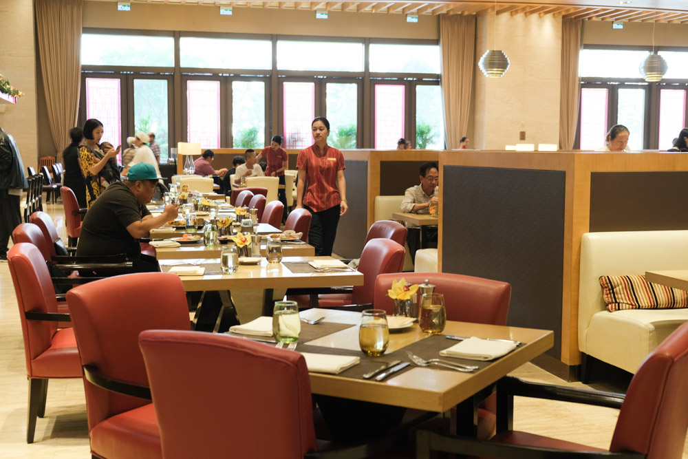 Galaxy Festiva, 澳門銀河自助餐, 群芳自助餐午餐, 波士頓龍蝦, Festiva Buffet, 澳門吃到飽餐廳