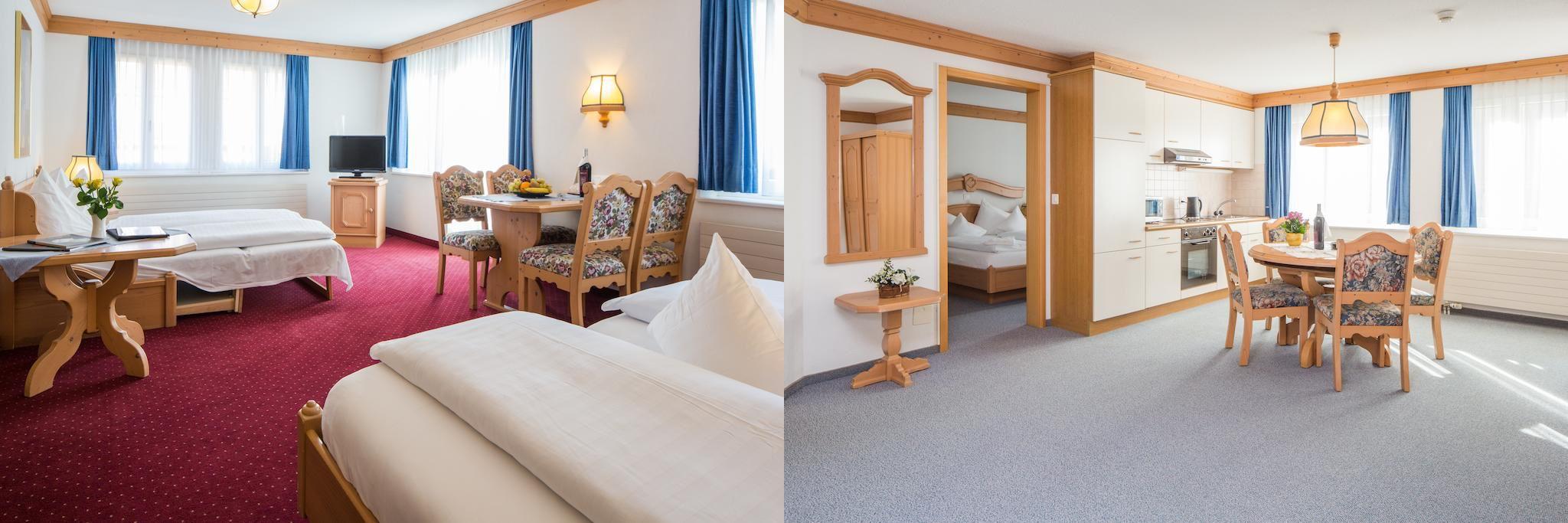 Hotel Grindelwalderhof, 格林德瓦飯店, 瑞士飯店, Grindelwald Hotel