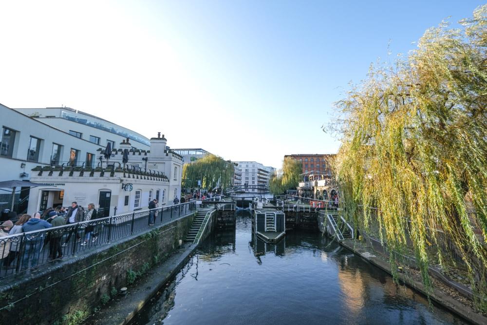 肯頓市集, 倫敦景點, 倫敦市集, 倫敦小吃, 英國倫敦
