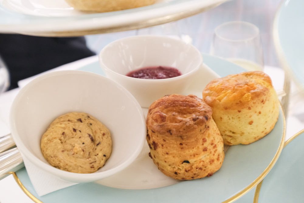 倫敦下午茶, Piccadilly Street, 英式下午茶, 三層式下午茶, 倫敦美食, 英國美食
