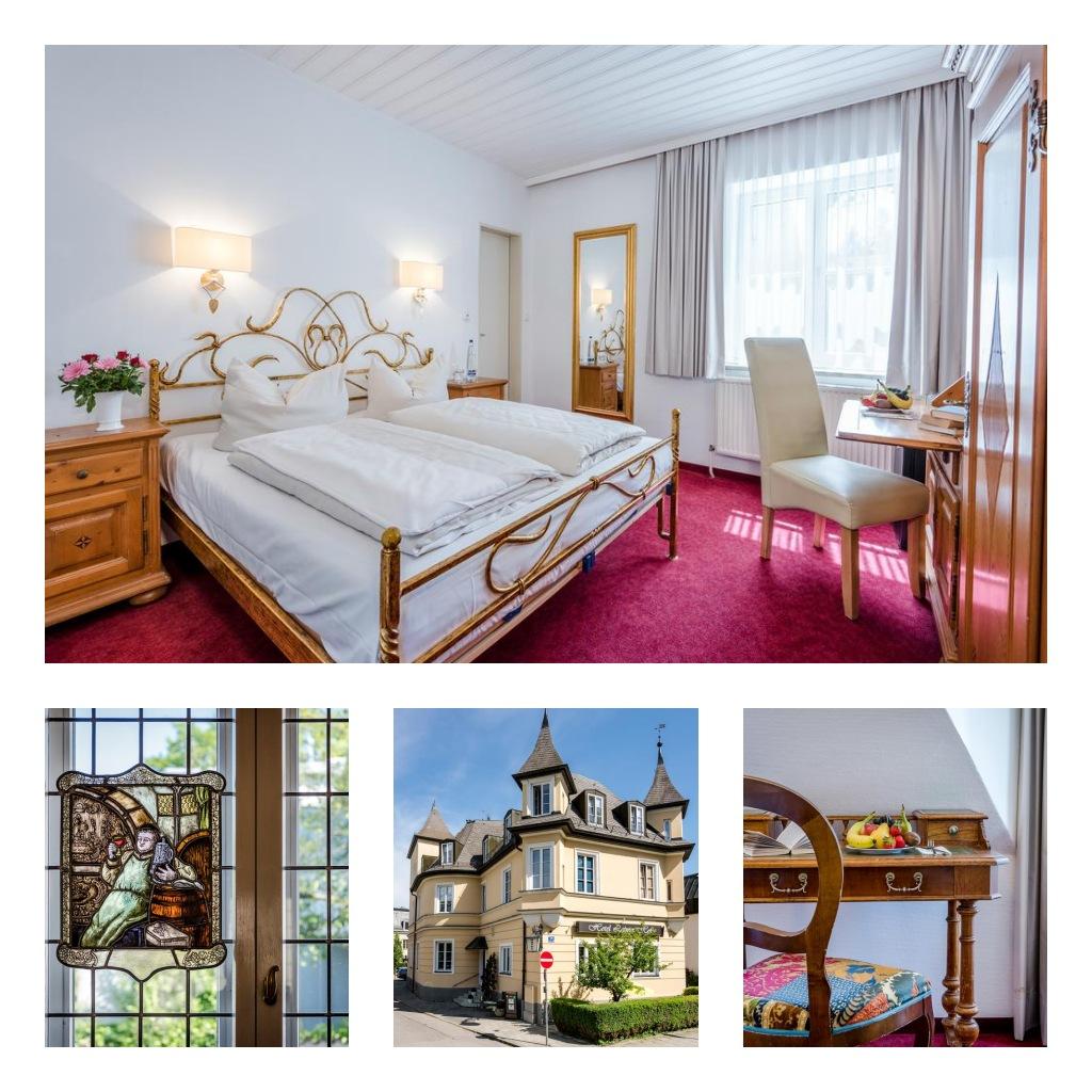 Laimer Hof, 慕尼黑住宿, 慕尼黑飯店, 慕尼黑住哪裡, 東方文華酒店