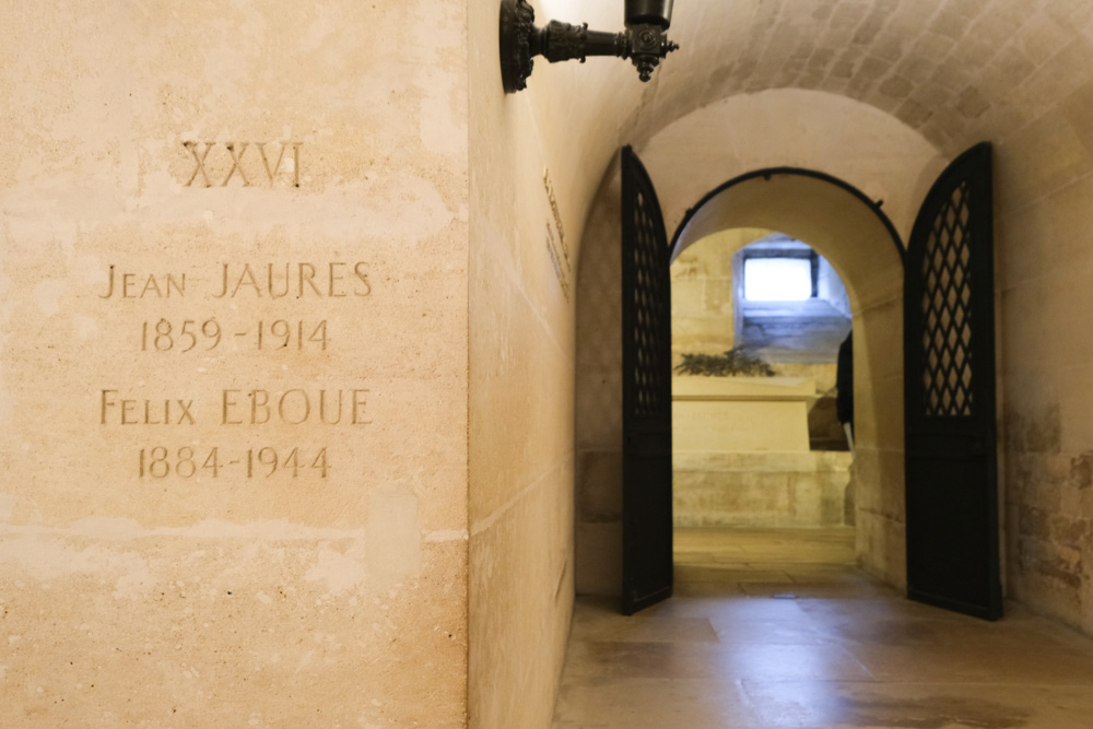 巴黎萬神殿, 巴黎景點, 法國自由行, 賢祠堂, 法國名人埋葬地