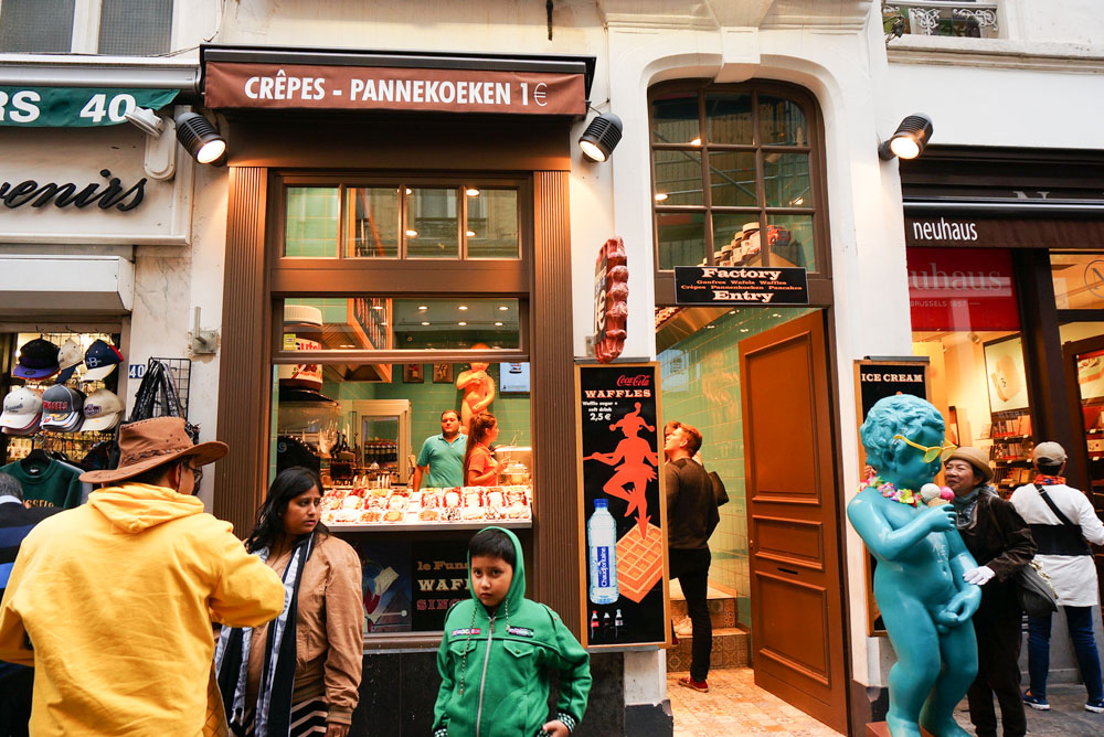 Brussels, Bruxelles, 比利時自由行, 布魯塞爾自助, 布魯塞爾景點, 布魯塞爾一日遊, 黃金廣場