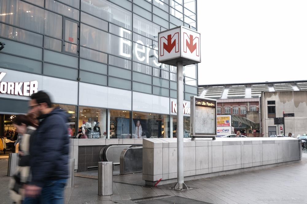 里爾, 歐洲之星, Lille, 里爾火車站, 里爾半日遊, Lille 美食, Lille景點