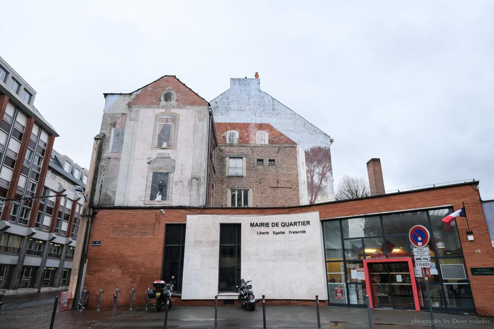 里爾, 歐洲之星, Lille, 法國里爾, 里爾火車站, 里爾半日遊, Lille 美食, Lille景點