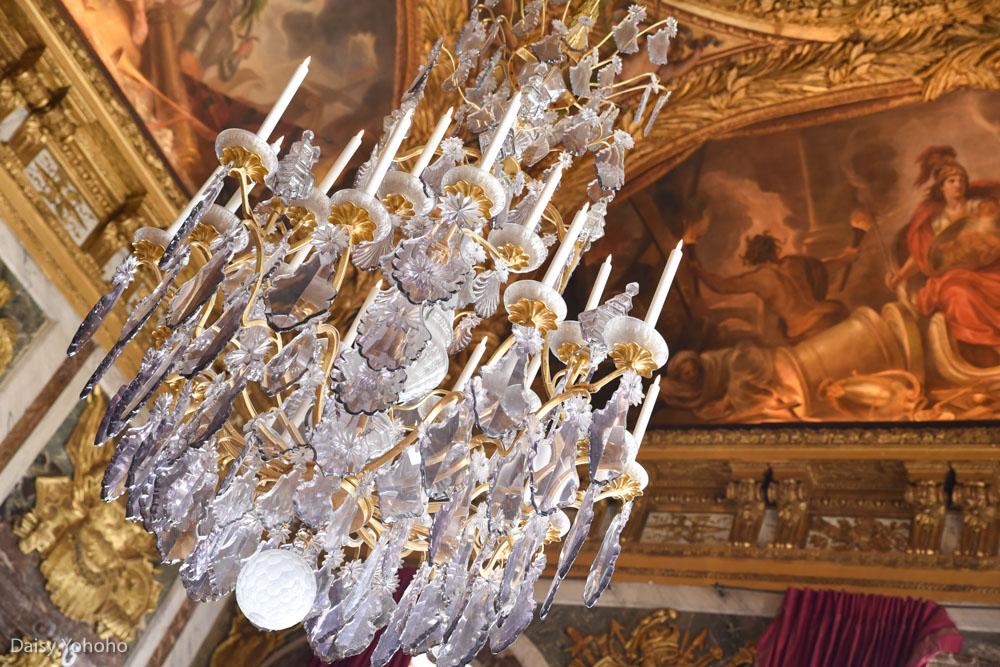 Château de Versailles, 巴黎景點, 巴黎宮殿, 凡爾賽宮花園