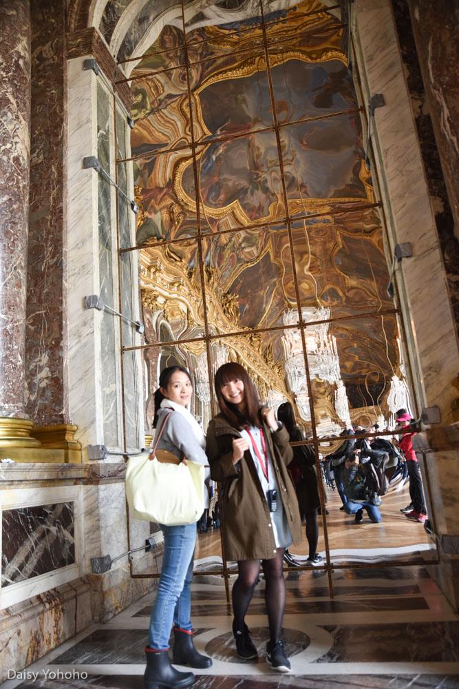 Château de Versailles, 凡爾賽宮, 巴黎景點, 巴黎宮殿, 凡爾賽宮花園
