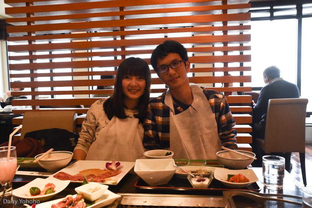 東京美食, 上野美食, 敘敘苑午間套餐, 敘敘苑燒肉, Jojoen Corporation, 東京燒肉推薦