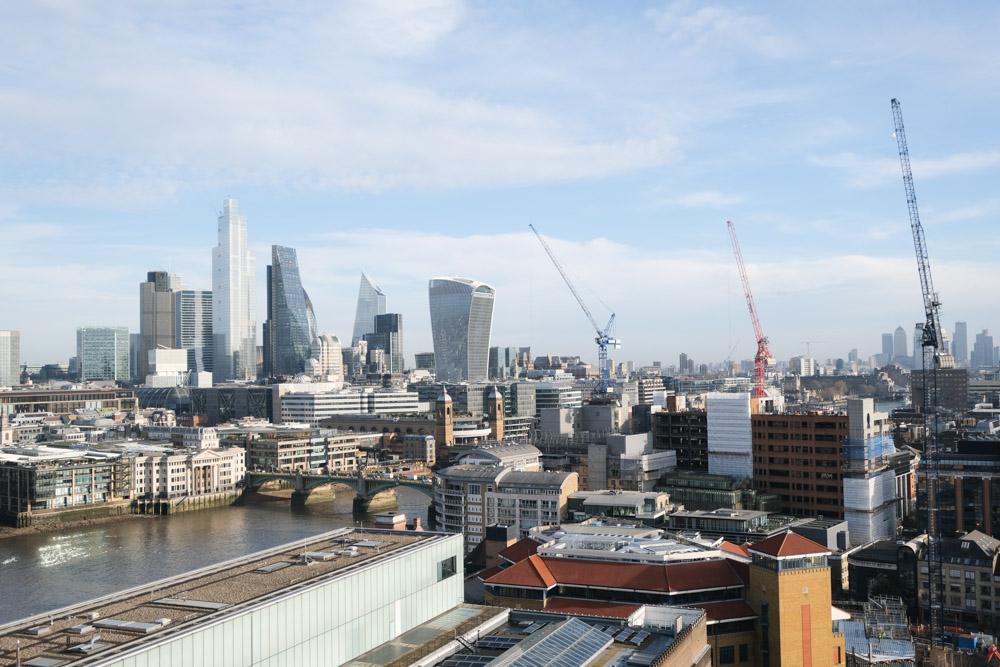 Tate morden, 倫敦景點, 英國倫敦自由行, 倫敦觀景台