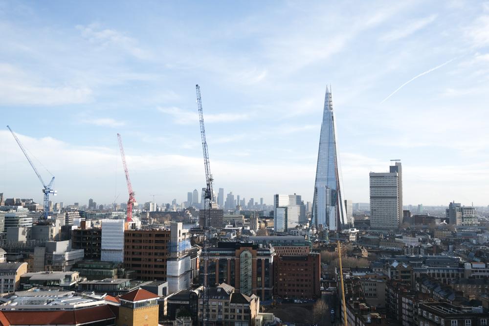 Tate morden, 泰特美術館, 倫敦景點, 英國倫敦自由行, 倫敦免費觀景台, 泰特現代藝術館, 倫敦免費博物館