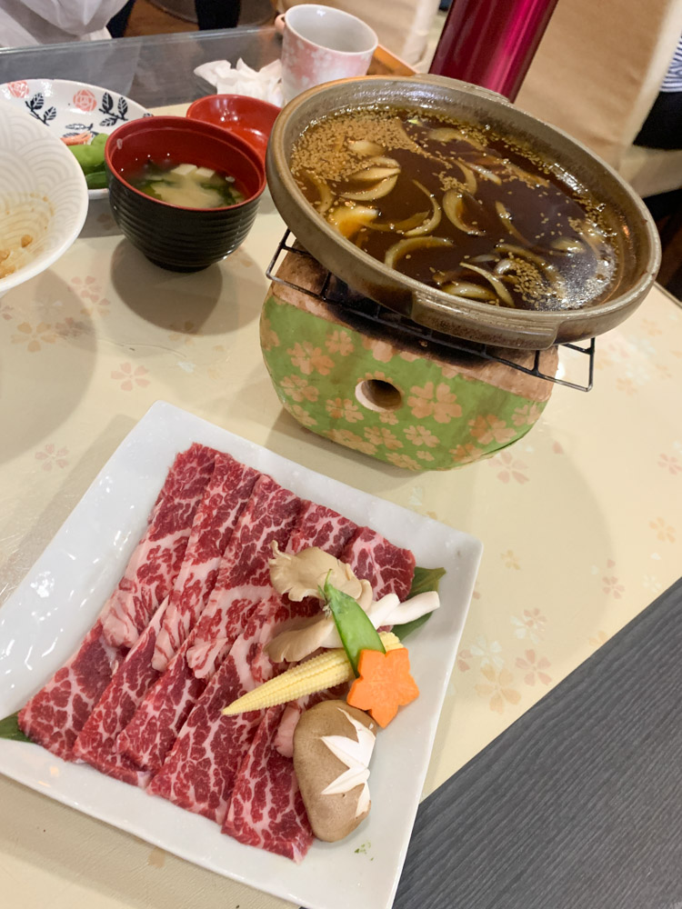 旬日本料理, 牛小排陶板燒, 鮭魚腹握壽司, 嘉義鰻魚飯, 嘉義日式料理, 嘉義美食