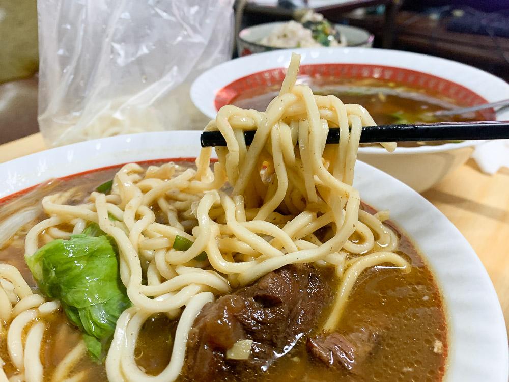 溫家川味牛肉麵館, 溫家牛肉麵, 嘉義牛肉麵, , 蘭井街美食, 東市場美食