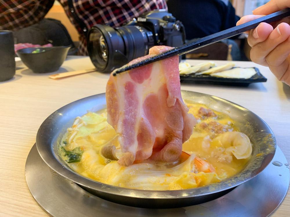 禾風日式小火鍋, 和風日式小火鍋, 民國路火鍋, 復國新城美食, 嘉義火鍋, 嘉義鍋物