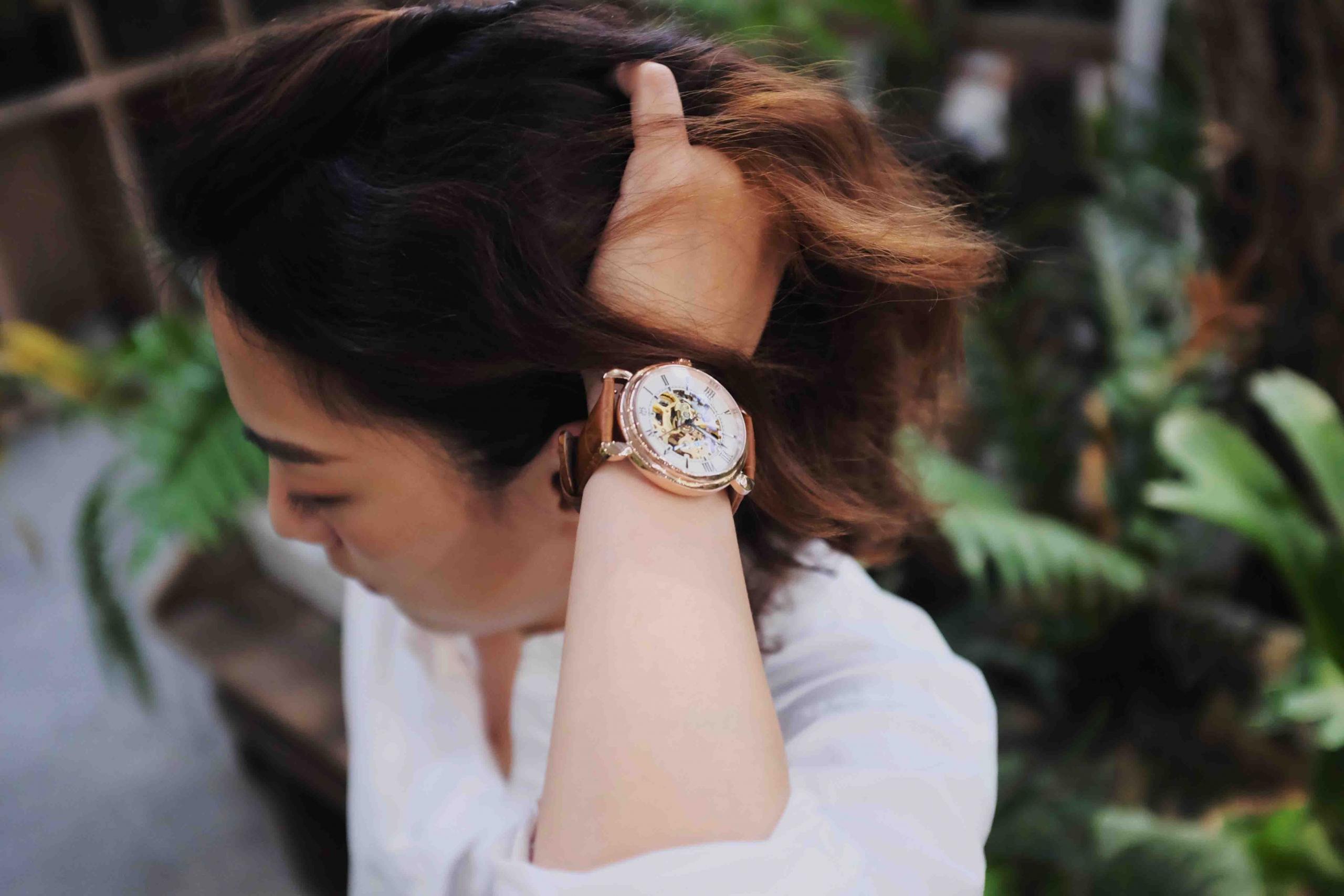 Lobor watches, 機械錶, 情侶對錶, 香港品牌