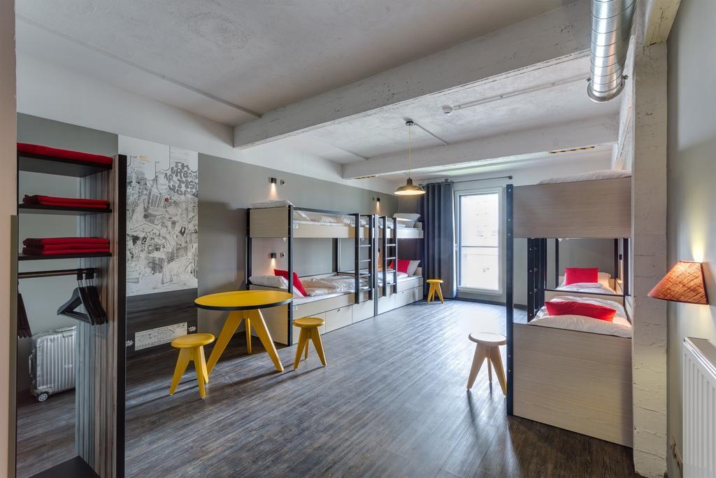 MEININGER Hotel Bruxelles City Center, 布魯塞爾住宿, 比利時住宿, 布魯塞爾青年旅館, 比利時青旅推薦