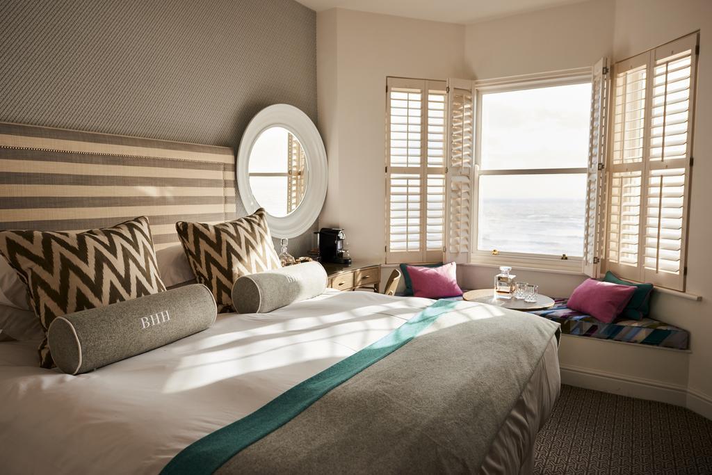 Brighton Harbour Hotel & Spa, 布萊頓住宿, brighton 飯店, brighton 青年旅館, 英國自助, 英國自由行