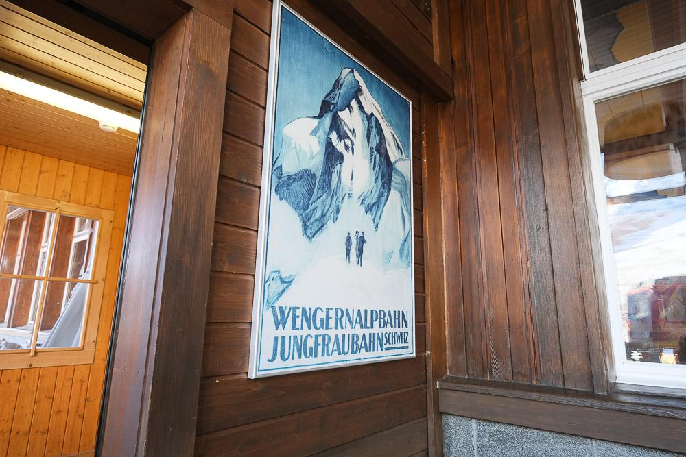 Bergrestaurant Kleine Scheidegg, 小夏戴克美食, 少女峰餐廳, 小夏戴客餐廳, 少女峰區美食, 瑞士美食, 盧達本納, 小夏戴克餐廳