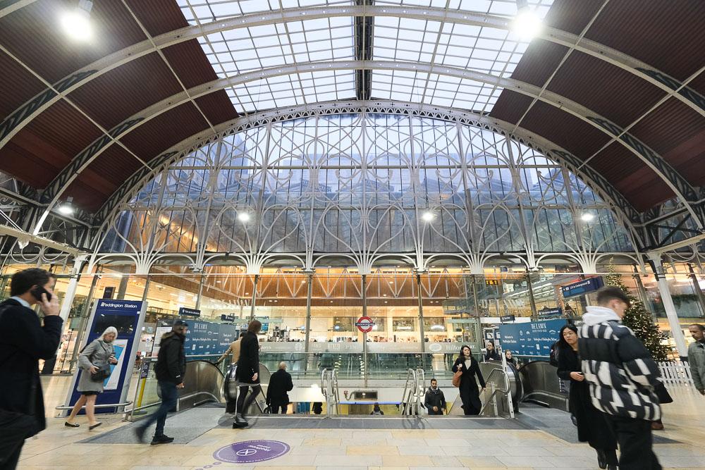 牛津outlet交通方式, 比斯特購物村交通, 倫敦牛津, 倫敦到牛津火車