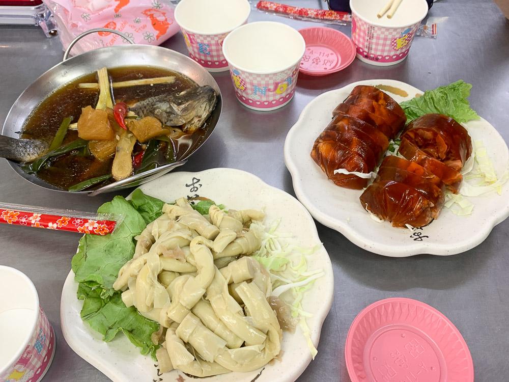 半天岩鵝肉鴨肉, 嘉義美食, 半天岩美食, 燻茶鵝, 番路鄉美食, 半天岩餐廳