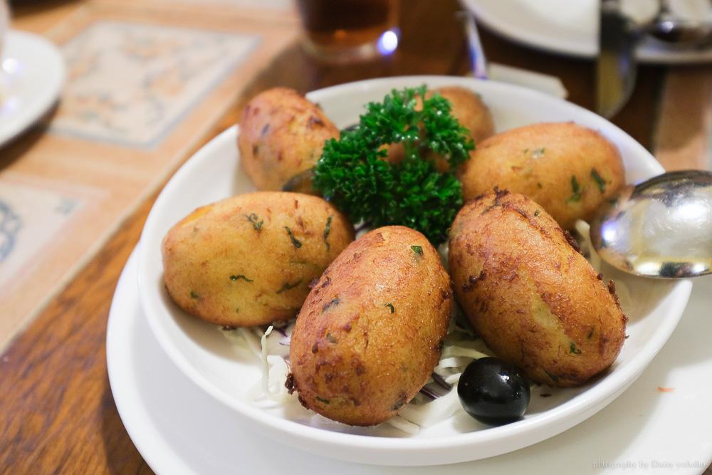 福龍葡國餐廳, 澳門美食, 福隆新街, 澳門葡菜, 葡萄牙菜, 葡國餐廳推薦
