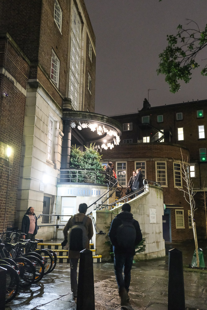 Generator Hostel london, 倫敦發電機旅館, 國王十字車站住宿, 倫敦青年旅館, 聖潘克拉斯車站青旅