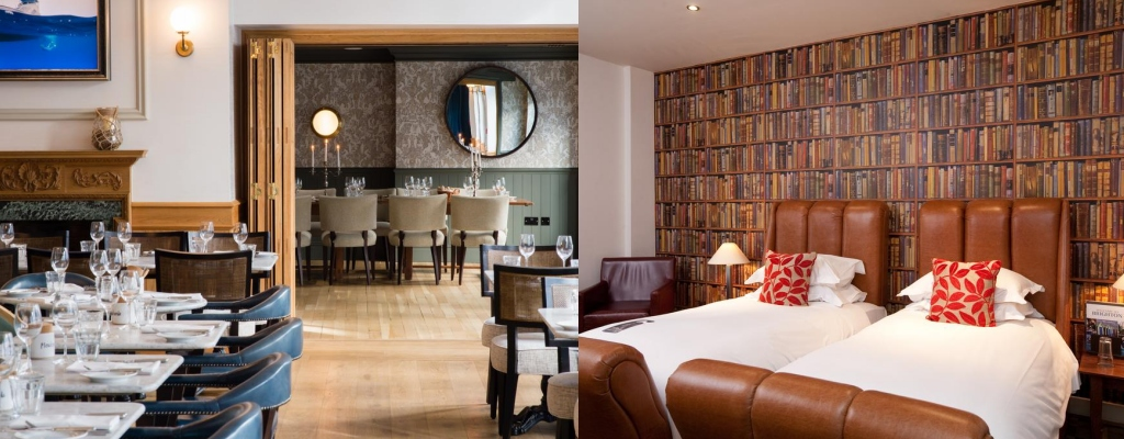 Hotel du Vin &Bistro, brighton 飯店, brighton 青年旅館, 英國自助, 英國自由行