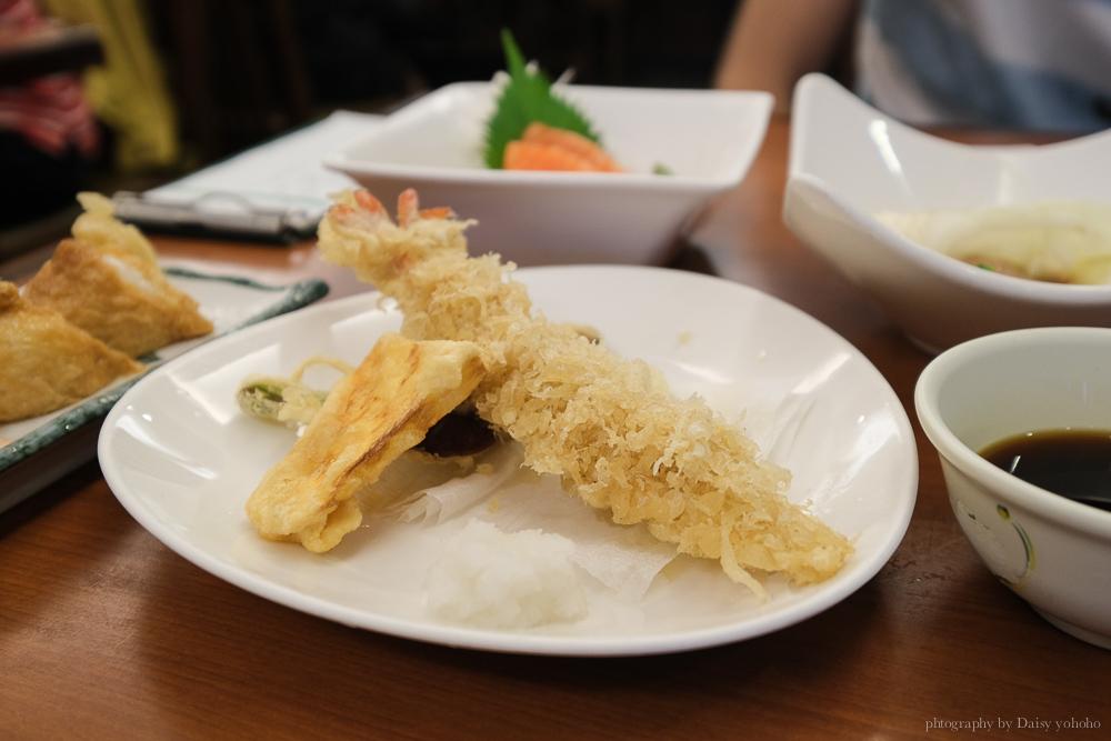 神田日本料理, 台南老字號美食, 神田商業午餐, 神田定食, 中西區日本料理