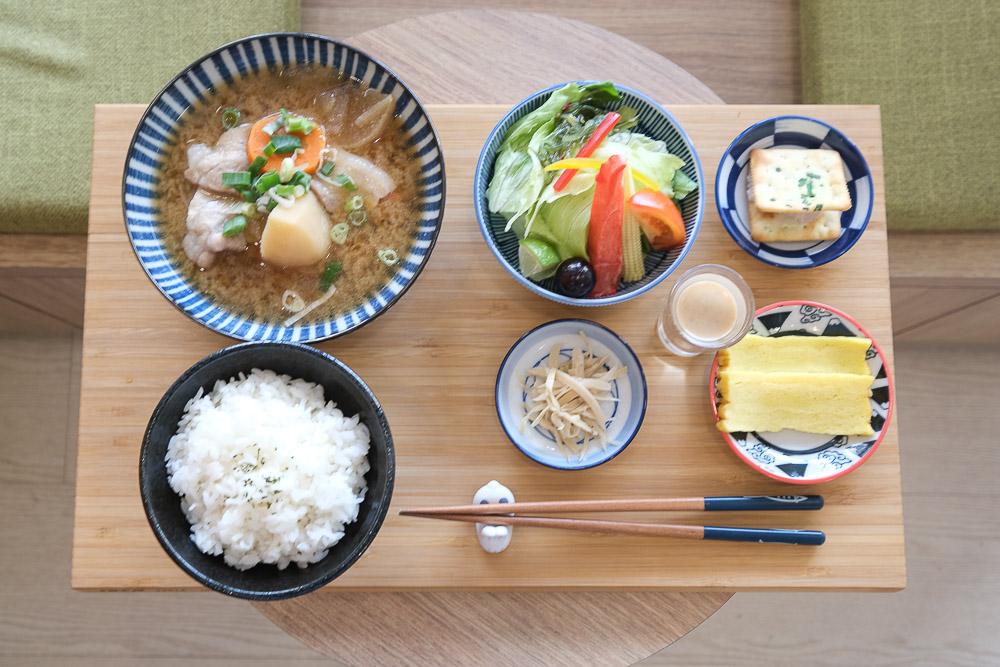 栗野朝午食, 嘉義美食, 嘉義咖哩飯, 日式洋食, 日式咖哩, 義教街美食, 嘉基美食