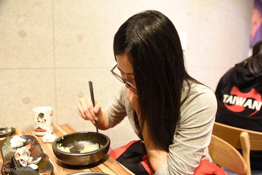 井上禾食, 六張犁美食, 台北日本料理, 海鮮丼飯, 大安區握壽司