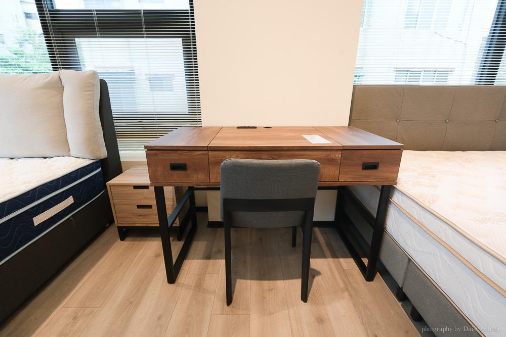 日本直人木業, 台南傢俱, 台南床墊, 台南衣櫃, 台南餐桌椅, 台南直人木業, 居家裝潢, 新家傢俱