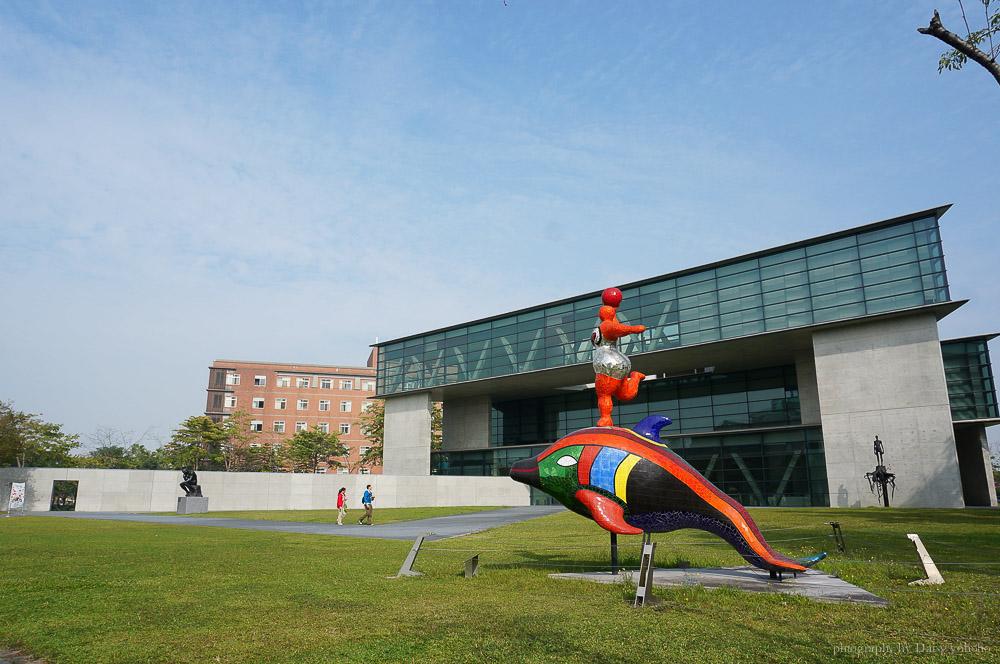 Asia University, 台中景點, 霧峰景點, 羅馬競技場, 圓頂建築, 安藤忠雄設計, 婚紗地點