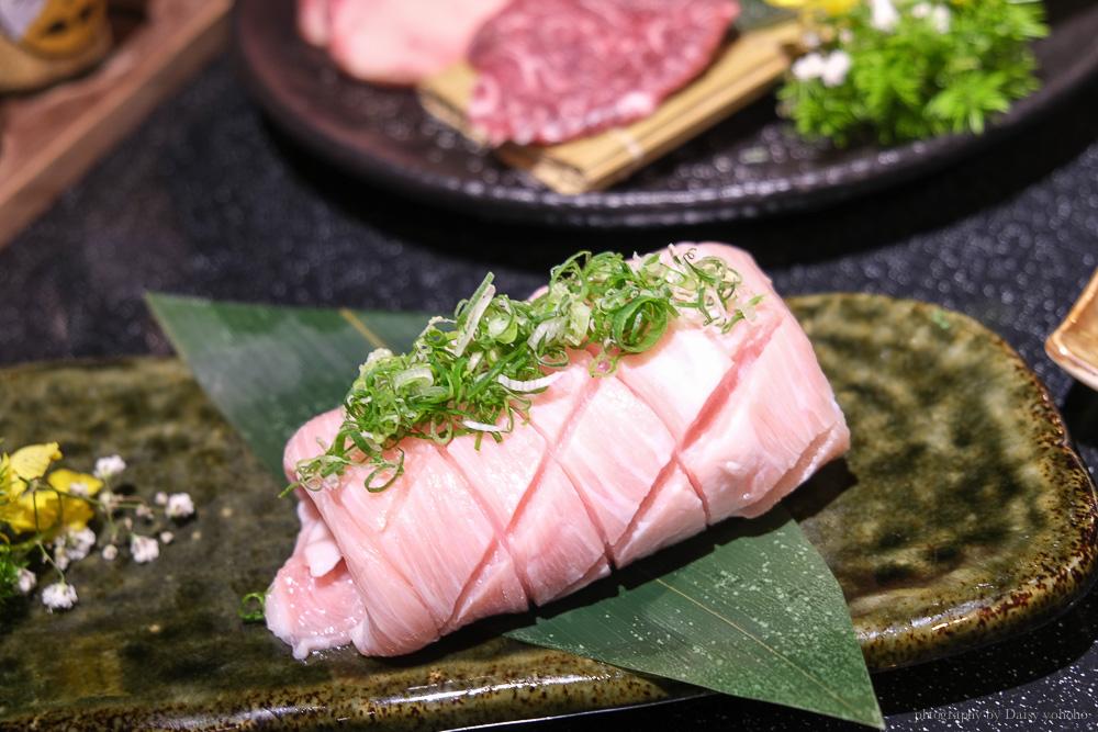 buckskin, 柏克金燒肉屋, 壽星優惠, 松江南京站美食, 台北燒肉, 牛舌, 台北高級燒肉