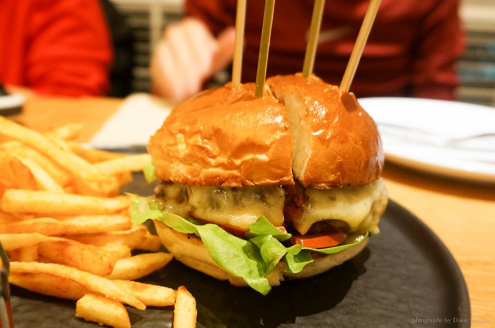 Buttermilk, 摩登美式餐廳, 中山站美食, 雙連站美食, AMBA中山意舍酒店, 菜單, Buttermilk新美式餐廳