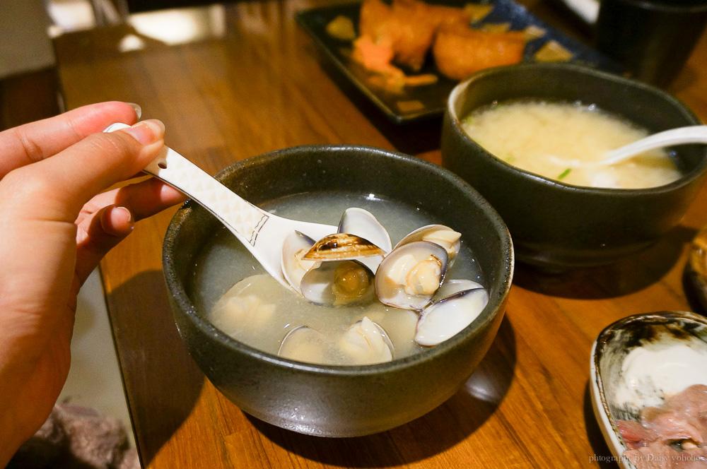 鰭兵衛, 嘉義美食, 嘉義日本料理, 嘉義握壽司, 鮭魚握壽司