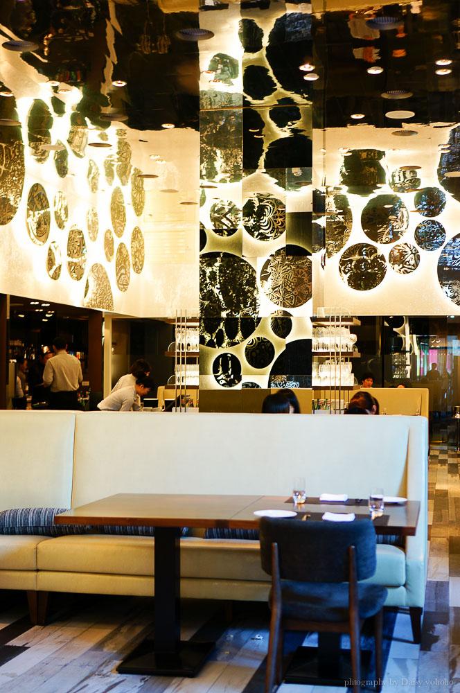 教父牛排, Danny's Steak House, 台北牛排餐廳, 台北約會餐廳, 大直牛排, 米其林一星, 乾式熟成牛排