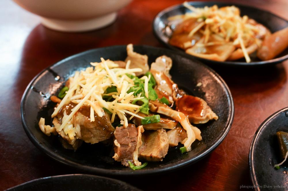 胡國雄古早米粉, 埔里美食, 南投美食, 古早味小吃, 近百年老店, 平價滷味