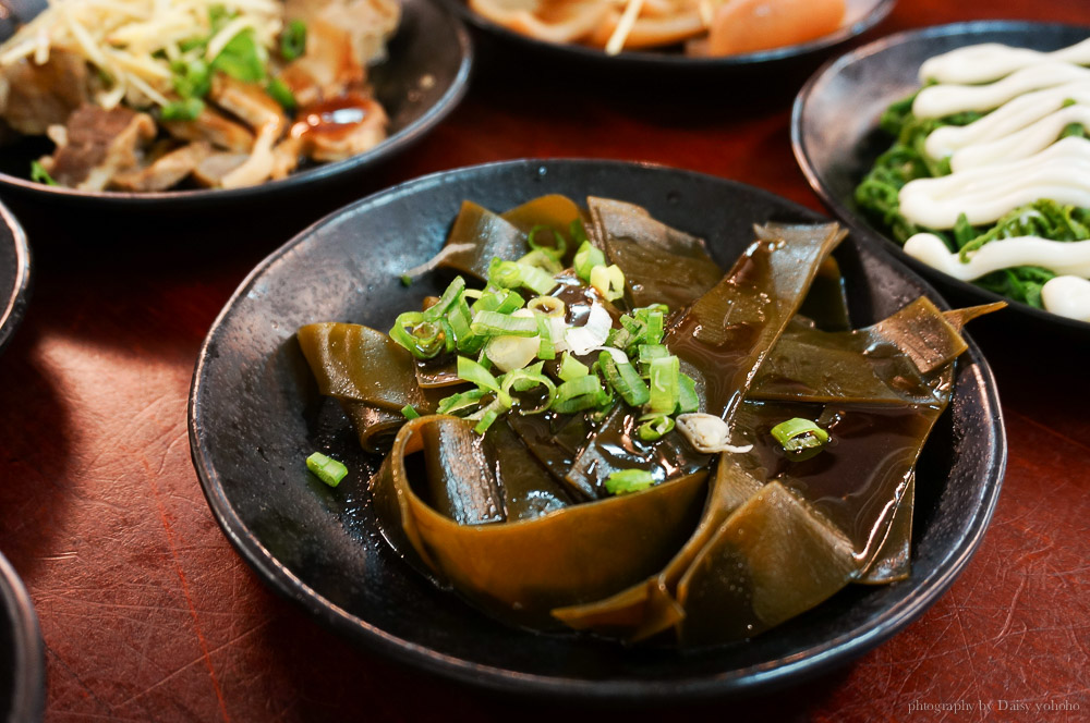 胡國雄古早麵, 埔里美食, 南投美食, 古早味小吃, 近百年老店, 平價滷味