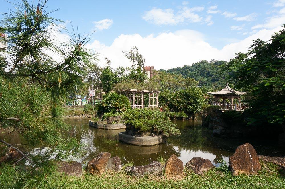 雙溪公園, 台北景點, 士林官邸景點, 士林雙溪公園步道, 新北雙溪公園