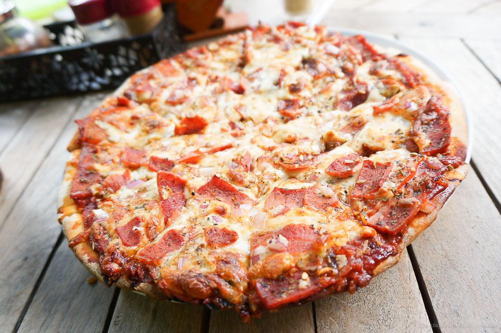 Rock Garden 手工比薩, Rock Garden, 恆春美食, 墾丁美食, 恆春 Pizza, 墾丁秘境美食, 墾丁 Pizza Rock