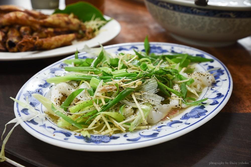 特選海鮮餐廳 台東·富岡漁港美食, 老司機帶路的人氣海鮮餐廳!