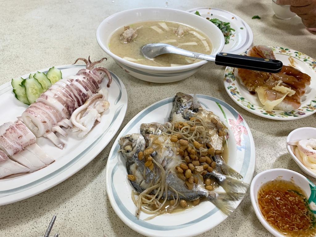 三葉飲食店, 嘉義日本料理, 嘉義老店, 民權路美食, 三夜日本料理, 嘉義美食