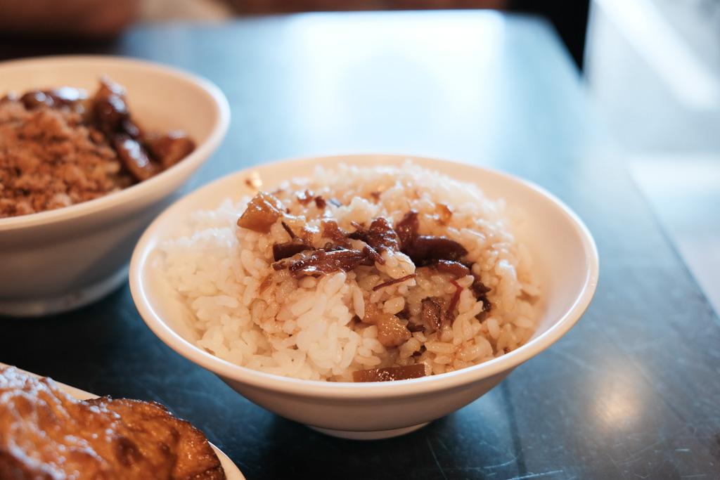 霸王豬腳, 台南豬腳飯, 台南魚鬆飯, 壹等品霸王豬腳, 安平美食, 台南美食