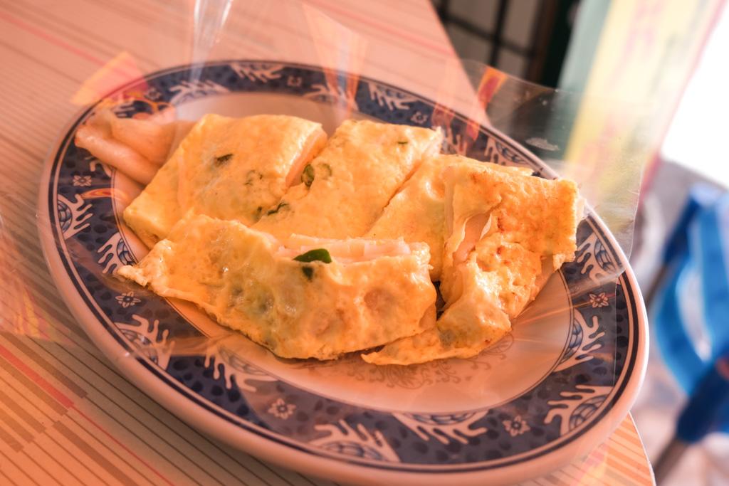 千香麥香雞專賣店, 古早味粉漿蛋餅, 早餐雞排, 後甲國中早餐, 台南東區早餐, 麥香雞吐司