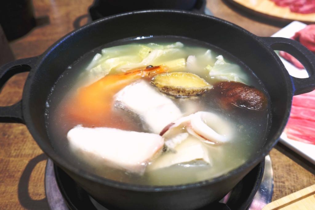 丰盛苑鍋物