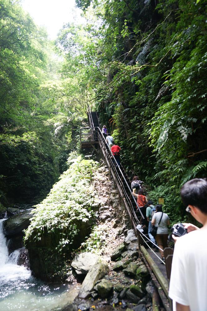 林美磐石, 宜蘭礁溪, 礁溪景點, 宜蘭親水步道, 宜蘭景點, 宜蘭健行