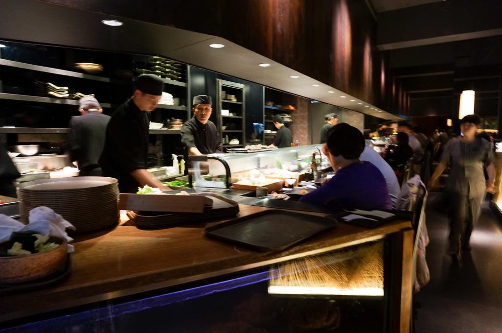 三井日式料理, 農安街三井, MitsuiTaipei, 高級日本料理, 台北日本料理, 中山區日本料理, 中山國小站美食