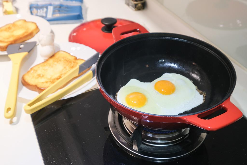 摩堤琺瑯鑄鐵, 琺瑯鑄鐵鍋推薦, 媽媽鍋, 平價鑄鐵鍋, 摩堤鑄鐵鍋, 摩堤料理工具組推薦