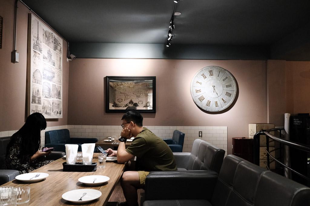 食上主義, 台南餐酒館, 老宅餐廳, 食上主義刷卡, 訂位, 壽星優惠, 台南調酒, 台南義式料理