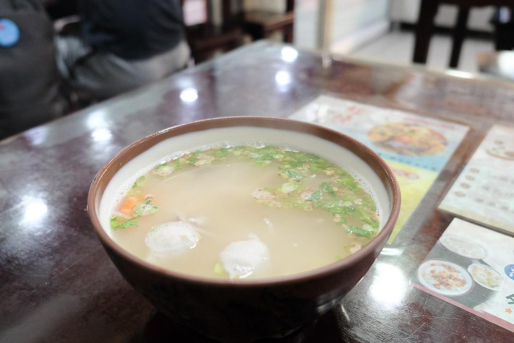 萬伯鹹粥, 台南萬伯, 台南海鮮粥, 台南虱目魚粥, 長榮路美食, 成大美食, 台南宵夜